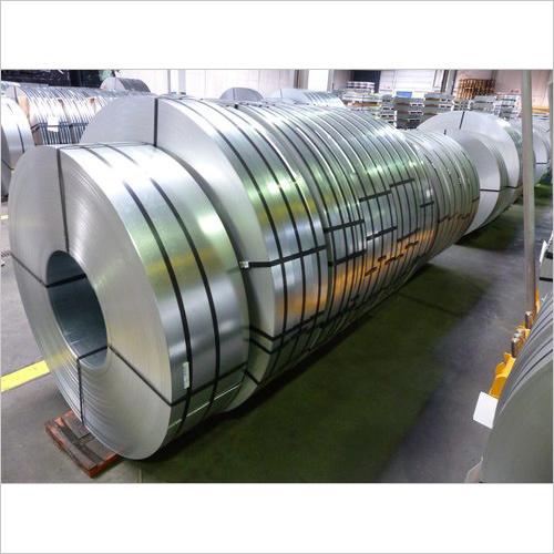 Medium Carbon Steel Strips