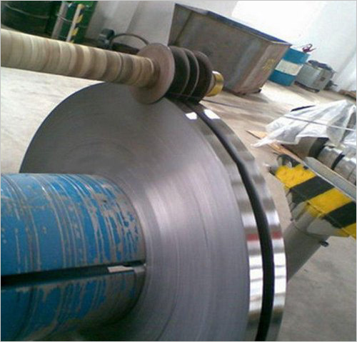 Spring Steel Strips
