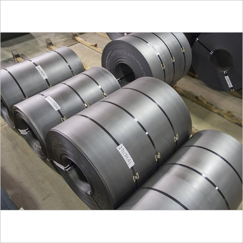 Carboon Steel Hot Rolled Pickled Coil
