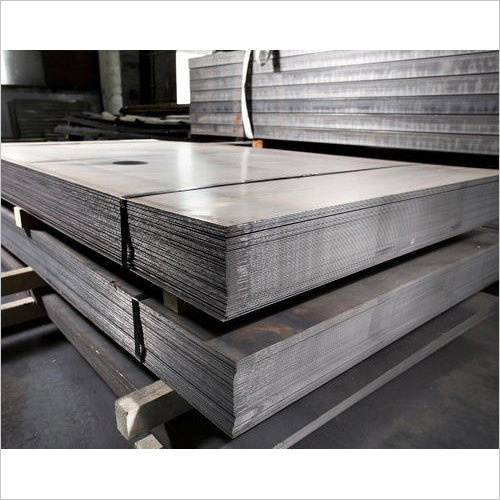 High Carbon Steel Sheet