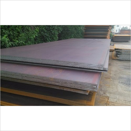 High Carbon Steel Plate