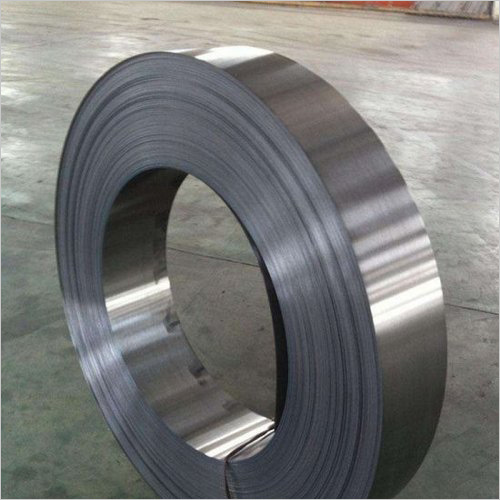 Cold Rolled Annealed Spring Steel Strip