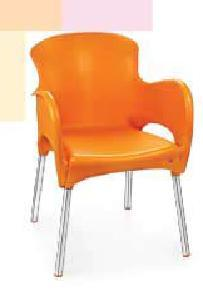 Comfort Plastic Chairs
