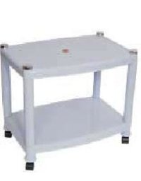 Plastic Centre Table