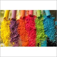 Coloured Drawing Chalk