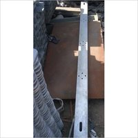 H Pole Mounting Channel