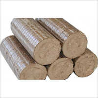 Biomass Wood Briquettes