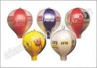 PVC Promotional Balloons