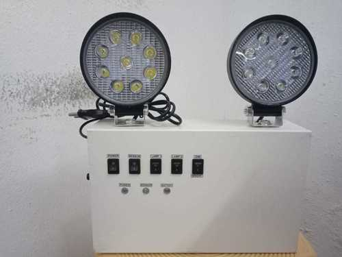LED INDUSTRIAL EMERGENCY LIGHT- IEL BCS LED18