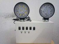 LED INDUSTRIAL EMERGENCY LIGHT- IEL BCS LED18