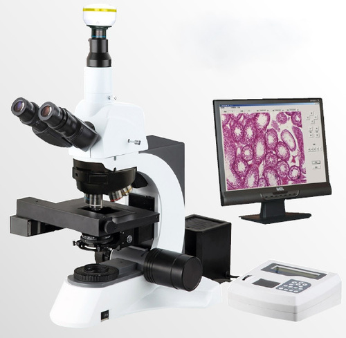 Teaching Light Microscope