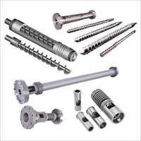 Prakash Plastic Steel Screw