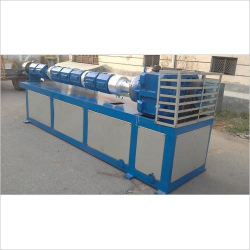 Prakash Plastic Vented Extruder Dana Plant