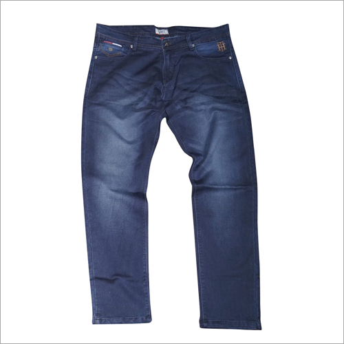 Mens Dyed Jeans