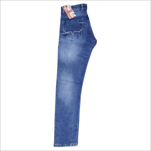 Fancy Narrow Bottom Jeans