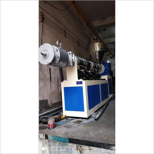 PVC Pipe Machine