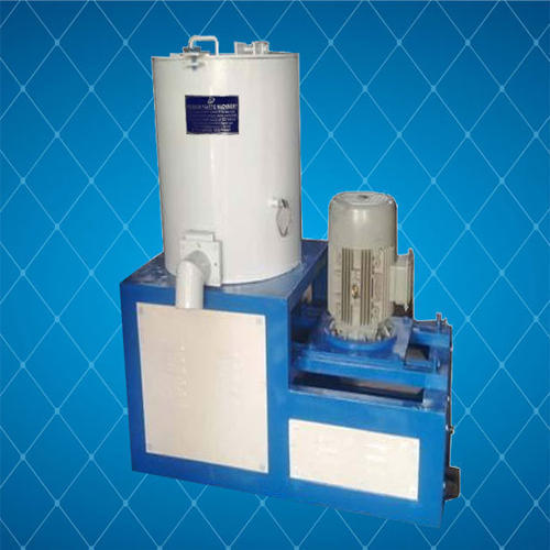 Automatic High Speed Mixer