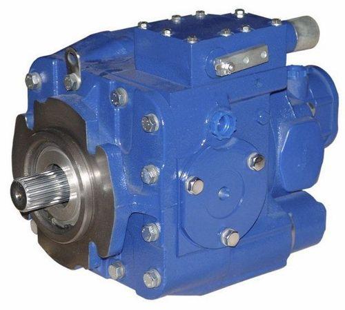 transit mixer hydraulic pump