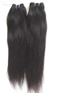 Raw Virgin Straight Hair