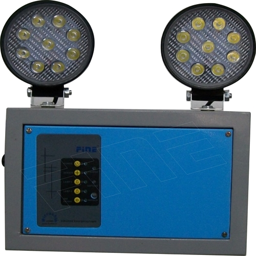 LED INDUSTRIAL EMERGENCY LIGHT MC - IEL MC LED18W