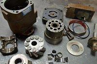 hydraulic motor repairing service