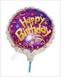 Round Foil Balloon