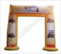 Decoration Inflatable Gate