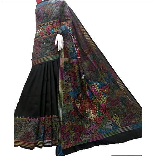 Pure Bangalore Silk Saree