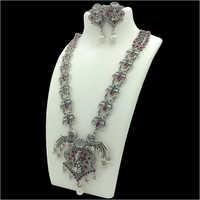 Fancy Designer Necklace Set