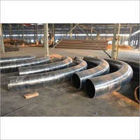 Pipes Bending