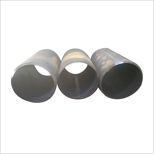 Commercial Rolled Shell