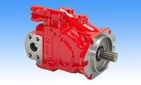 hydraulic load sensing pump service