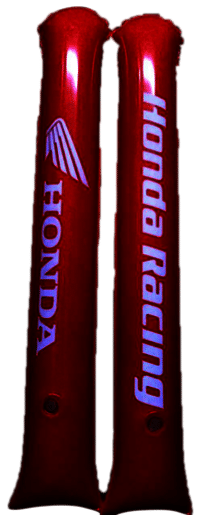 Inflatable Cheer Thunder Sticks