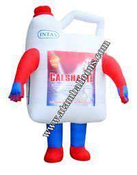 Advertising Air Walking Inflatable