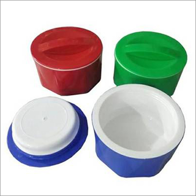 Single Layer Plastic Microwave Container Set