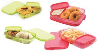 Small Polycarbonate Children Lunch Box