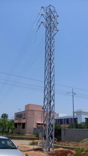 Highway tower