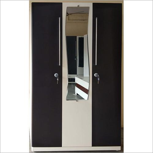 Three Door Steel Almirah