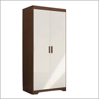 Double Door Metal Almirah