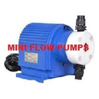 Hypo Chlorine Dosing Pump