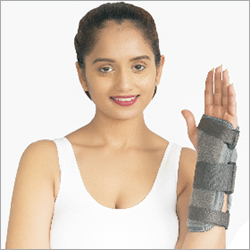 Wrist Forearm And Thumb Supports