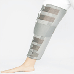 Knee Brace Immobilizer