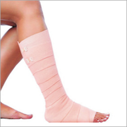Ankle And Knee Supports