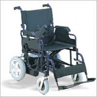 Motorizer Wheel Chair