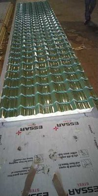 Roof Panel tiles Profile