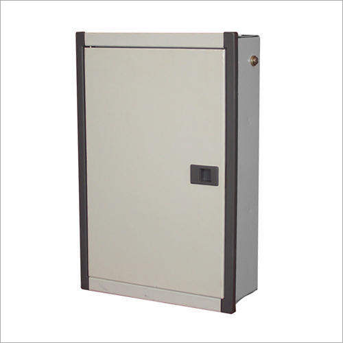Double Door TPN MCB Box