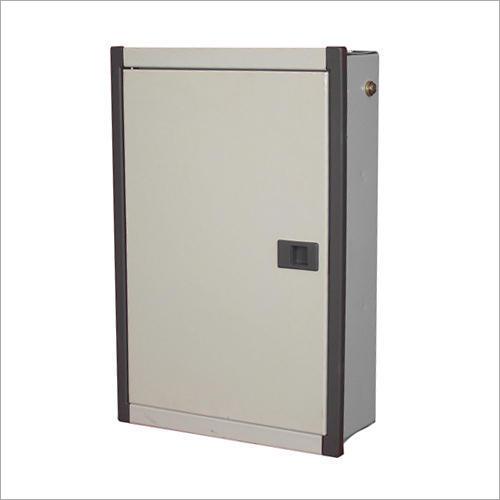 Double Door TPN MCB Box