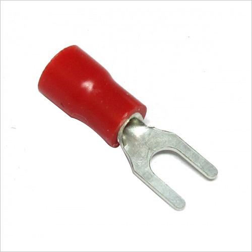 Aluminum Fork Cable Lug