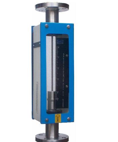 Glass Tube Rota Meter