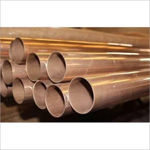Cupro Nickel Pipe Fiting